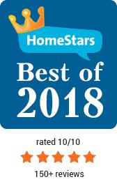homestars restoration company